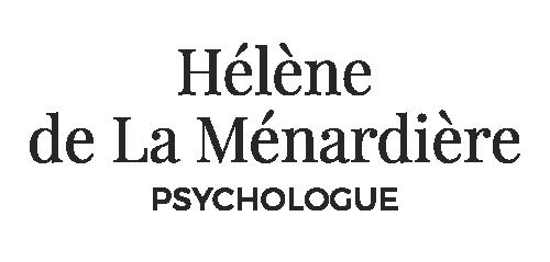 Hélène de La Ménardière